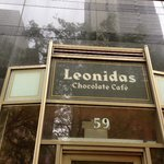 Photo of Leonidas Chocolate Cafe