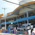 Mactan Tropics Center for the Php 150/hr Nuat Thai Massage