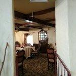 Hot room # 2
