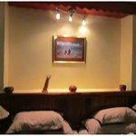 Standard Room Zula Nyala Game Lodge