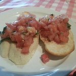 Zdjęcie Amici Italian grill and lounge