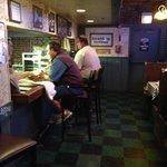 Gino's east bar