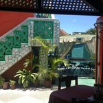 Foto de Restaurant Villa Odalis