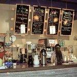 Stacks Cafe