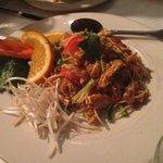 pad Thai yum