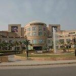 DLF Promenade Mall Delhi