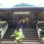 Waimea Falls Grill照片