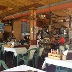 D.D. hut Restaurant