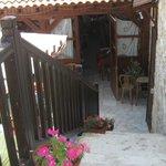 Ayia Anna tavern  -traditional tavern