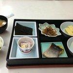 これぞ日本の朝食