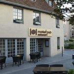 Market Pub Restaurant, Dreux