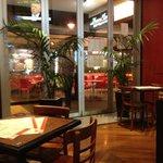 Mamma Carmela Cafe Pizzeria