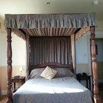 Foto de The Kingscliff Hotel
