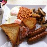 Big breakfasts