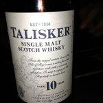Whisky torbato (uno dei tanti)