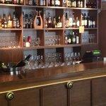 Qaulity wines & beers
