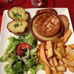 delicious camembert