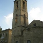 Ayios Ioannis Cathedral, Nicosia
