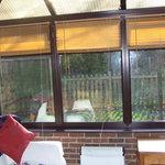room 1 conservatory
