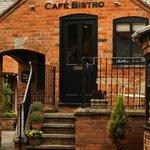 Maypole Court Cafe Bistro