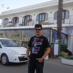 Hotel Profumo di Mare resmi