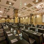 Mandalawangi Ballroom