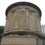 The Rotunda Museum