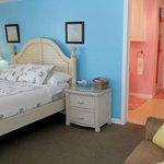 Standard Room - Sandy Beach
