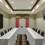 Hampton Inn Thomson - Meeting Space