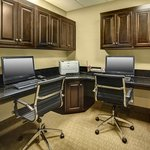 Hampton Inn Thomson - Business Center