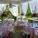 June 1st Veranda Reception