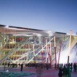 Foto de Bord Gáis Energy Theatre