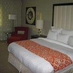 Room 941, king