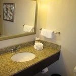 Room 941 bathroo