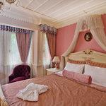 Hippodrome Room