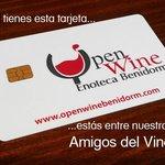 Open Wine Benidorm - Amigos del Vino