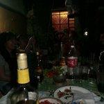 una fiesta :)