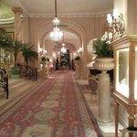 Photo of The Ritz Hotel Restaurant