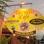Le Metis Cafe