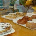 Local pastries!