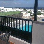 View from blacony / terrace
