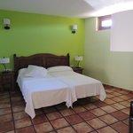 habitación 11 (accesible)