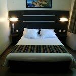 Hotel Terminus Saint Charles Foto