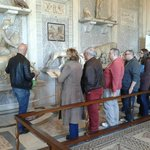 Guided tours group
