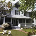 Fig Street Inn, Cape Charles, Virginia