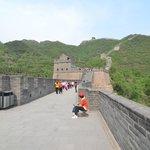 Photo de Changping Ancient Great Wall of Yan Ruins