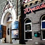 Wyeside Arts Centre