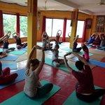 Pokhara Buddhist Meditation Centre
