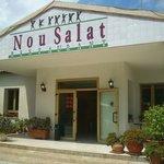 Restaurante Nou Salat