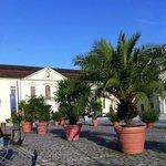 Foto de Forum am Schlosspark